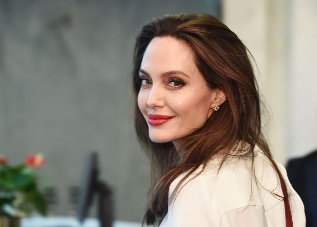 Angelina Jolie, jedna z najbardziej cenionych aktorek na świecie studiowała na NYU.