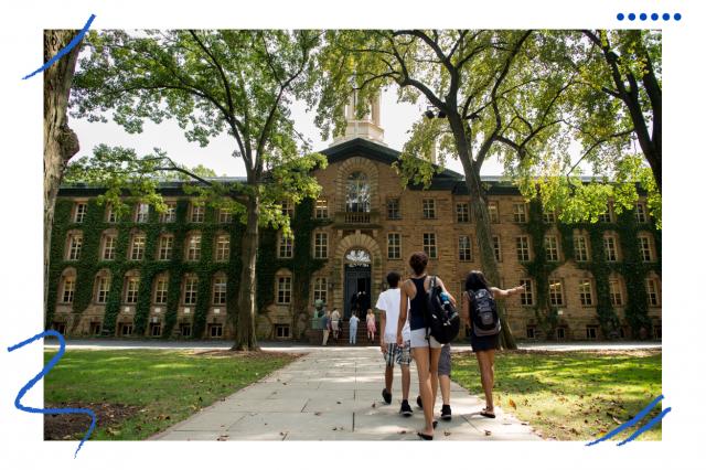Kampus Princeton University